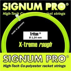 signum pro tiriton