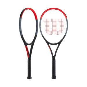 wilson clash 100 tenis raketi