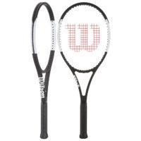wilson pro staff 26 tenis raketi