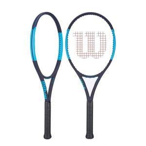 wilson ultra 25 tenis raketi