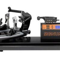 elektronik kordaj çekme makinası