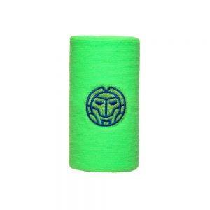 tenis bileklik uzun yeşil