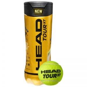 head tour xt tenis topu