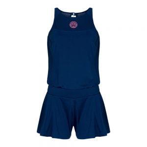 kız çocuk tenis elbisesi