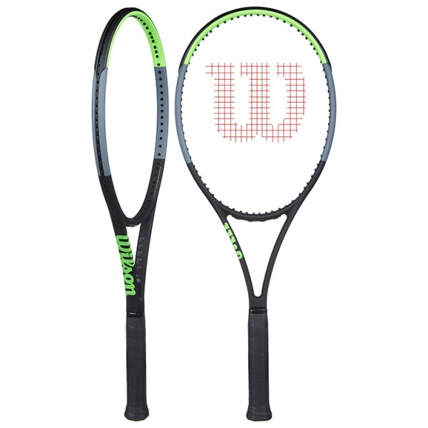 wilson blade tenis raketi 100L