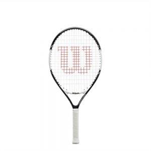 wilson çocuk tenis raketi 23 inç