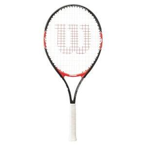 wilson 25 inç çcouk tenis raketi