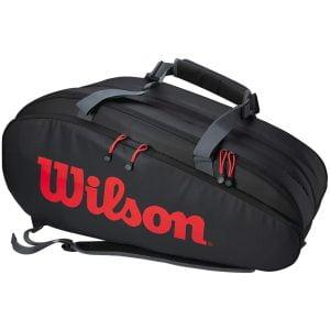 wilson clash tour tenis raketi çantası