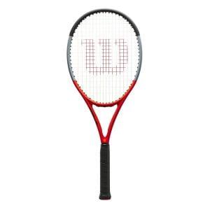 wilson clash tenis raketi 100 reverse