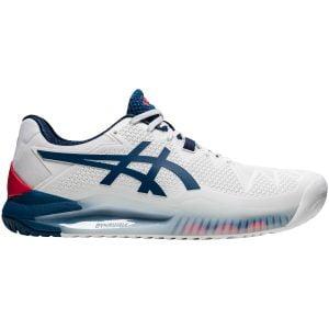 Gel Resolution 8 Erkek Tenis Ayakkabısı