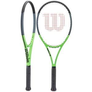 wilson blade 98 tenis raketi