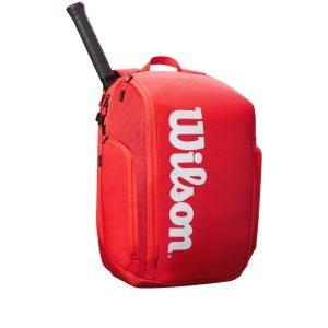 raket sırt çantası wilson