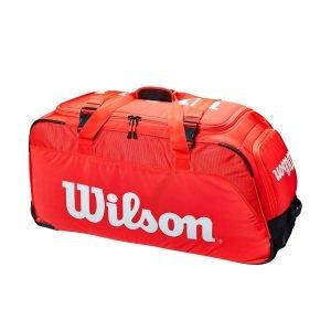 wilson seyehat çantası