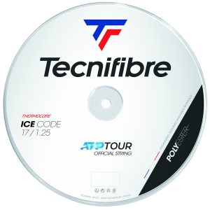 tecnifibre ice code tenis raketi kordajı